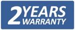 2 years warranty m